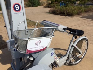 BHFSA - B-Cycle