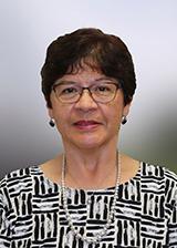 Liz Cantu