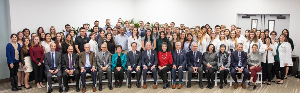 UT Health San Antonio, 2019 Grantee